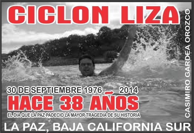 CICLON LIZA 011