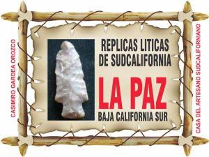 PUNTA DE FLECHA TIPO LA PAZ 028