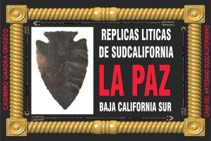PUNTAS DE FLECHA - ARROWHEAD - LA PAZ BCS 03
