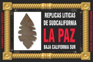 PUNTAS DE FLECHA - ARROWHEAD - LA PAZ BCS 09