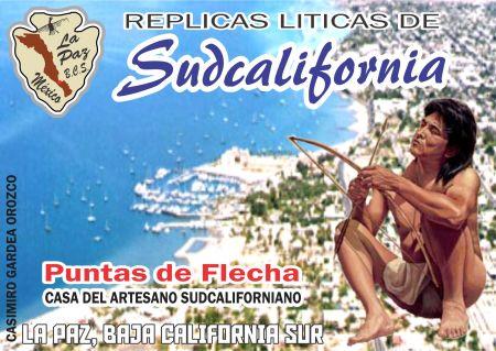 PUNTAS DE FLECHA, ARROWHEAD, LA PAZ BCS 00018